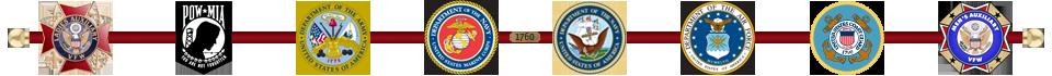 Dode Morris Post 1760