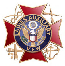 Ladies Aux. Monthly Meeting @ Mesa VFW Post 1760 Hall | Mesa | Arizona | United States