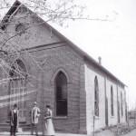1895 First Baptist
