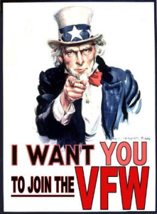 Join VFW