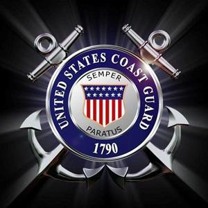 US Coast Guard Birthday Dode Morris Post 1760