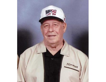 Herman Simonis • 1933-2014