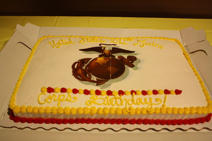 Mesa Vfw Us Marine Corps Birthday Celebration Dode Morris Post 1760
