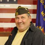 VFW - Bob Burns