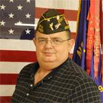 VFW - Frank Alger