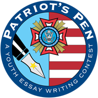 VFW Patriot's Pen