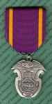 VFW ROTC award